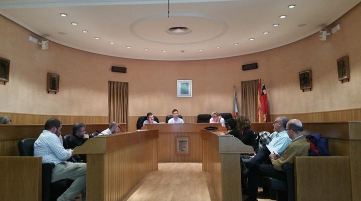 L'Ajuntament posa Segell Social a les empreses de Paterna.