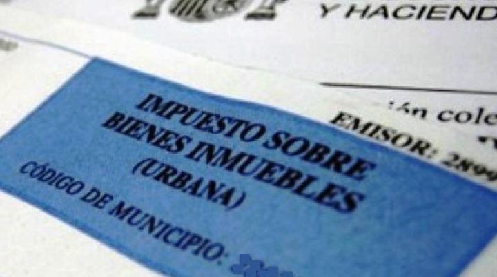 IBI impuesto Paterna