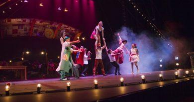 Llega Circo Gran Fele con su espectáculo a Paterna