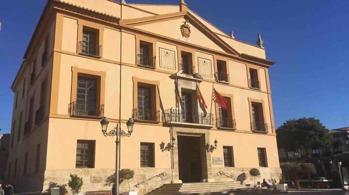 El Ayuntamiento de Paterna, tributos