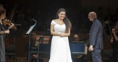 Concierto Cecilia Bartolini