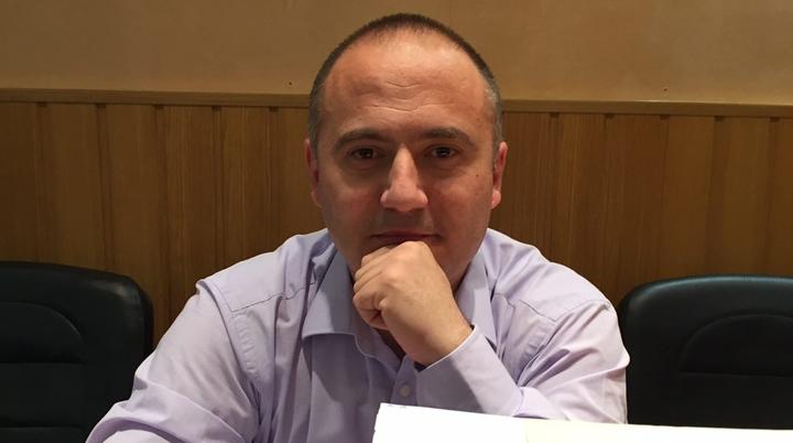 Jorge Ochando, de Ciudadanos Paterna, crítica el retraso de la construcción de la piscina de verano