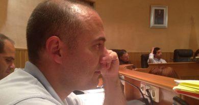 Jorge Ochando, de Ciudadanos Paterna, señala como 'sistema de dedazos el pacto del Gobierno de Batán'