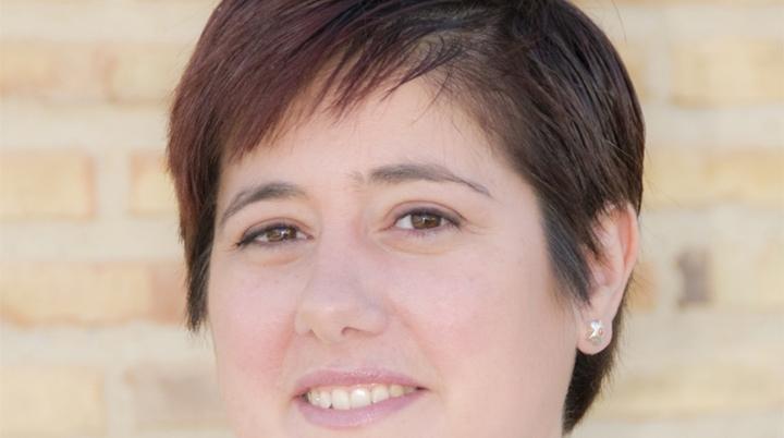 Laura Almagro, concejal, habló de prevenir el acoso escolar