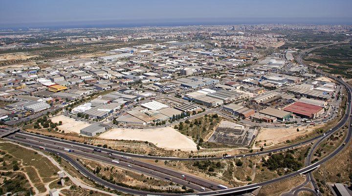 Servicio de asesoramiento para empresas del Polígono Industrial Fuente del Jarro-Paterna