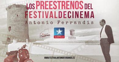 PreEstrenos Kinepolis festival de cine