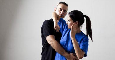 Paterna amplía cursos de defensa personal a mujeresl