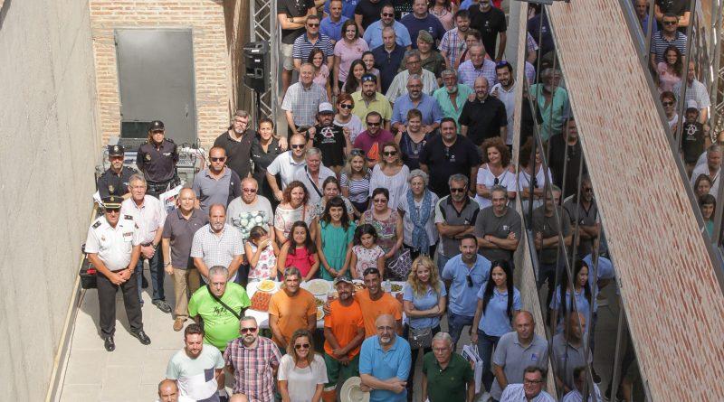 Fiestas Mayores de Paterna