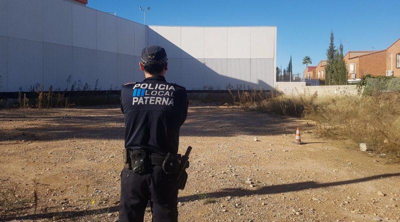 retén de Policía Local