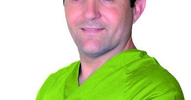 """Especial Salud, doctor Javier Satorres: """"Como tratar los ronquidos y la apnea del sueño"""""""