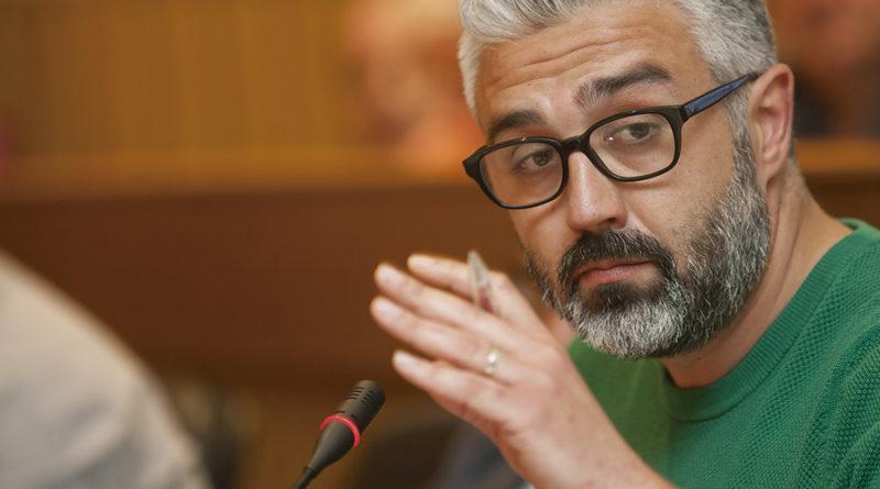 Compromís per Paterna propone mejorar los servicios del área de inclusión social municipal