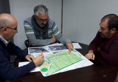 Compromís per Paterna presenta a ASIVALCO las alternativas de conexiones en superficie para casos de emergencia