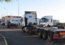 Roban baterias de camiones en el polígono Fuente del Jarro de Paterna