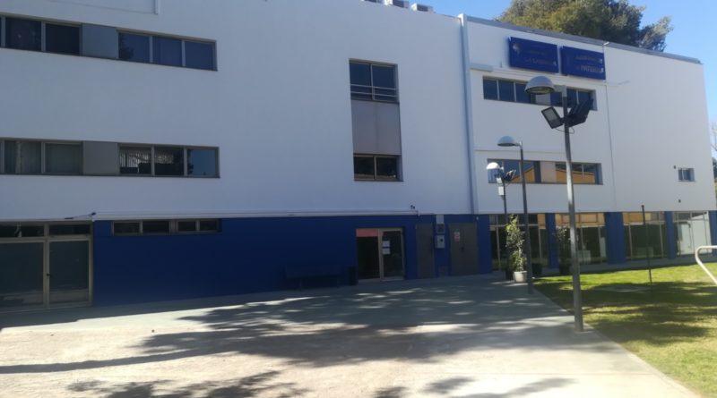 El Ayuntamiento de Paterna acondiciona diferentes edificios municipales de la Canyada