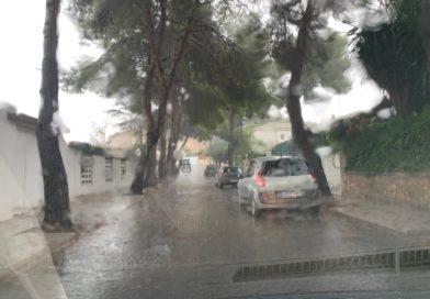 Paterna cierra colegios privados, concertados y públicos así como las instalaciones municipales deportivos y culturales para este viernes 13 por riesgo extremo de lluvias torrenciales