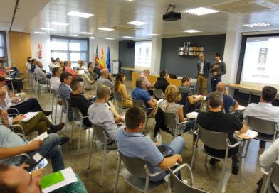Asivalco pone en contacto a sus asociados con  grandes empresas para fomentar proyectos de Innovación