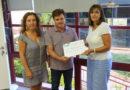 Premian a la Entidad de Conservación València Parc Tecnològic de Paterna por reducir la siniestralidad laboral