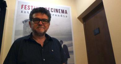 Carles Alberola presenta los cortos finalistas del IV Festival de Cine Antonio Ferrandis de Paterna