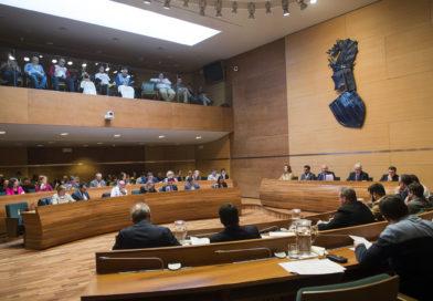 Diputación de Valencia aumenta todos los recursos para ayudar a los ayuntamientos a afrontar la crisis de la pandemia