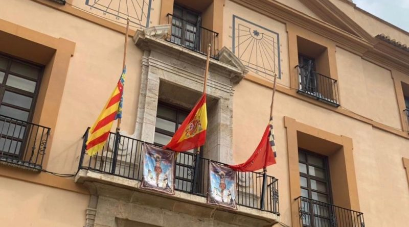 España está de luto nacional 10 días, pero ¿qué supone eso?