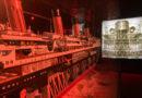 La muestra de Titanic vuelve a Heron City Paterna con horario especial y todas las medidas de seguridad